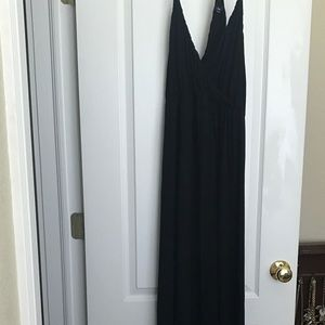 Gap Maxi Dress Size XL